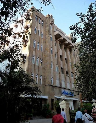 Los mejores hoteles a precios accesibles en Bombay– Parte 1