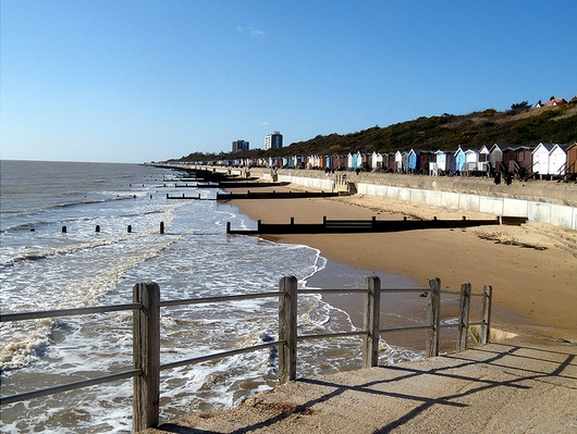 Playas de Essex – parte 4