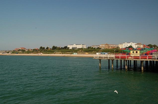 Playas de Essex – parte 5