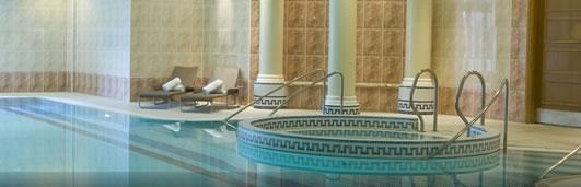 10 lugares en Gran Bretaña para un día de spa – Parte 4