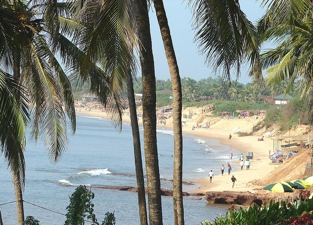 Goa Beach Resort – Saque el máximo partido de su estadía en Goa – Parte 2