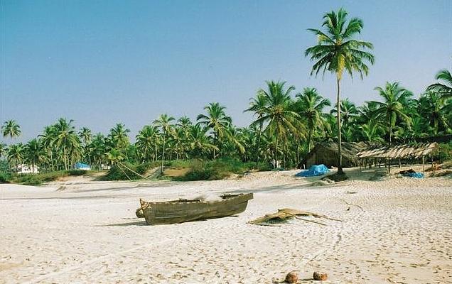 Goa Beach Resort – Saque el máximo partido de su estadía en Goa – parte 1