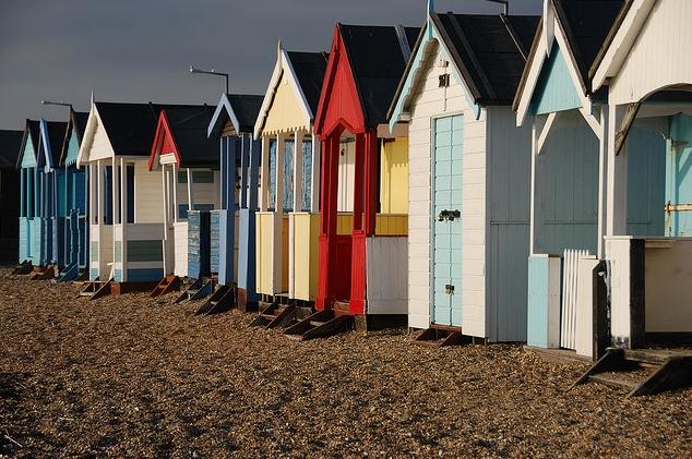 Playas de Essex – parte 1
