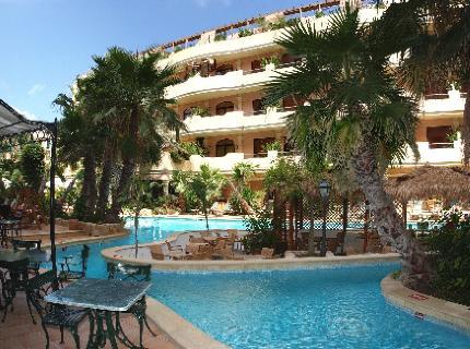 Disfrute del lujo de un Spa Resort II