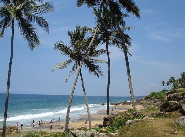 Vacaciones de verano en la India – Parte 2