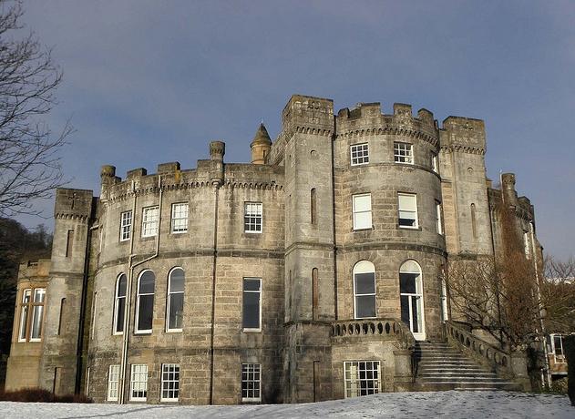 Tenga su boda en Airth Castle Hotel & Spa