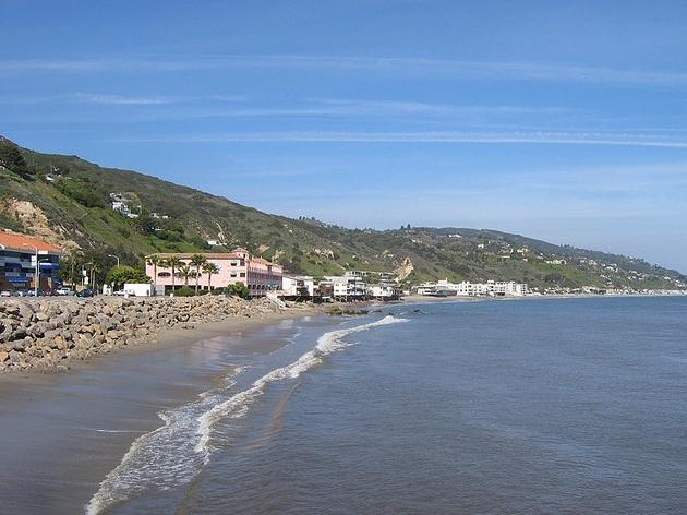 Visite las playas de Malibu– Parte 3