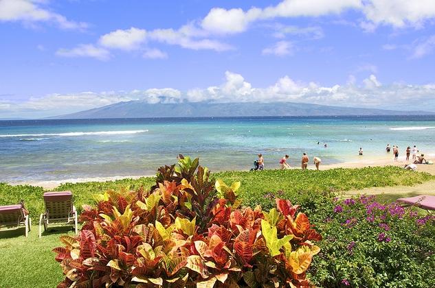 Resorts y hoteles de lujo en Maui, Hawai– Parte 3