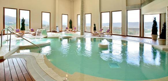 Spa y balneario en jaca muy cerca a los pirineos - Hotel reina felicia jaca ...