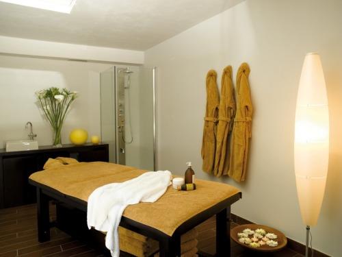 Centro de spa como negocio
