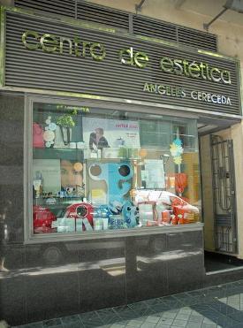 Centros de Spa en el centro de Zaragoza