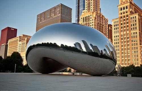 Centros de spa de Chicago – EE. UU.