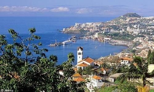 Centros de spa en Madeira – Portugal