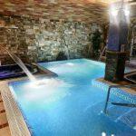 Comportamiento adecuado al asistir a un centro de spa o balneario
