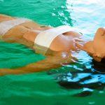En qué consiste la terapia de flotación
