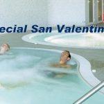 Especial de Spa en Madrid por el Día de San Valentín