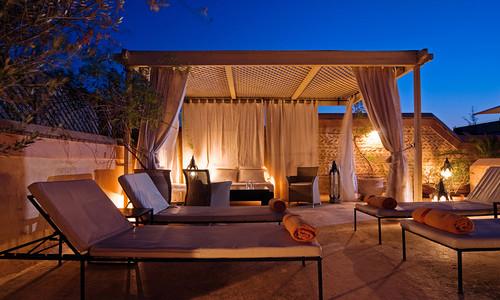 Riad Tzarra Marrakech