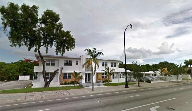 Un lugar clave para hospedarse en Miami Beach