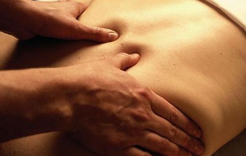 Qué es el masaje linfático
