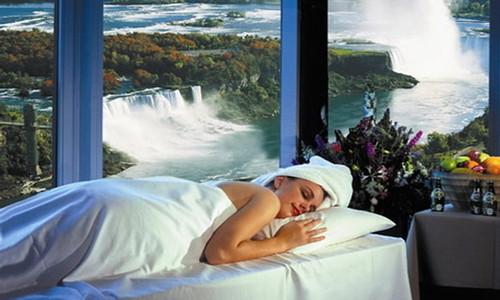 Spa en andaluc a balnearios spa - Spa modernos ...