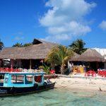 Spa en Isla Mujeres en el Caribe Mexicano