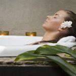 Tratamientos de spa en casa
