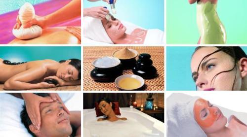 Tratamientos de spa recomendados para el 2013