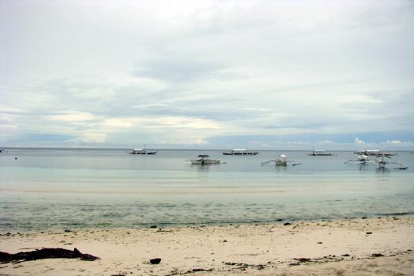 Guía de los mejores alojamientos en la isla de Panglao