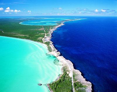 Vacaciones Spa en las Bahamas