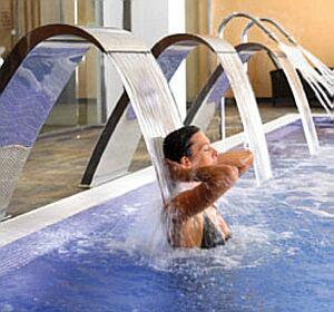 Madrid y sus balnearios balnearios spa - Banos termales madrid ...