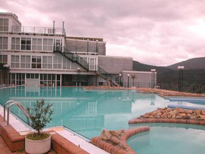 Balnearios y Spa en Orense (Ourense). Galicia