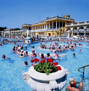 Los mejores balnearios accesibles