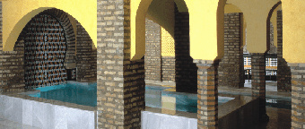 Baños Árabes, El Aljibe de San Miguel