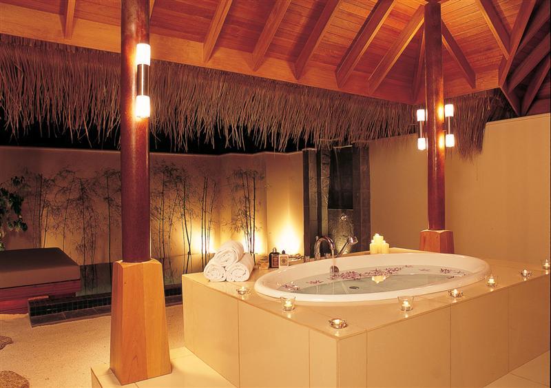 ¿Qué se puede esperar de un Spa Resort?