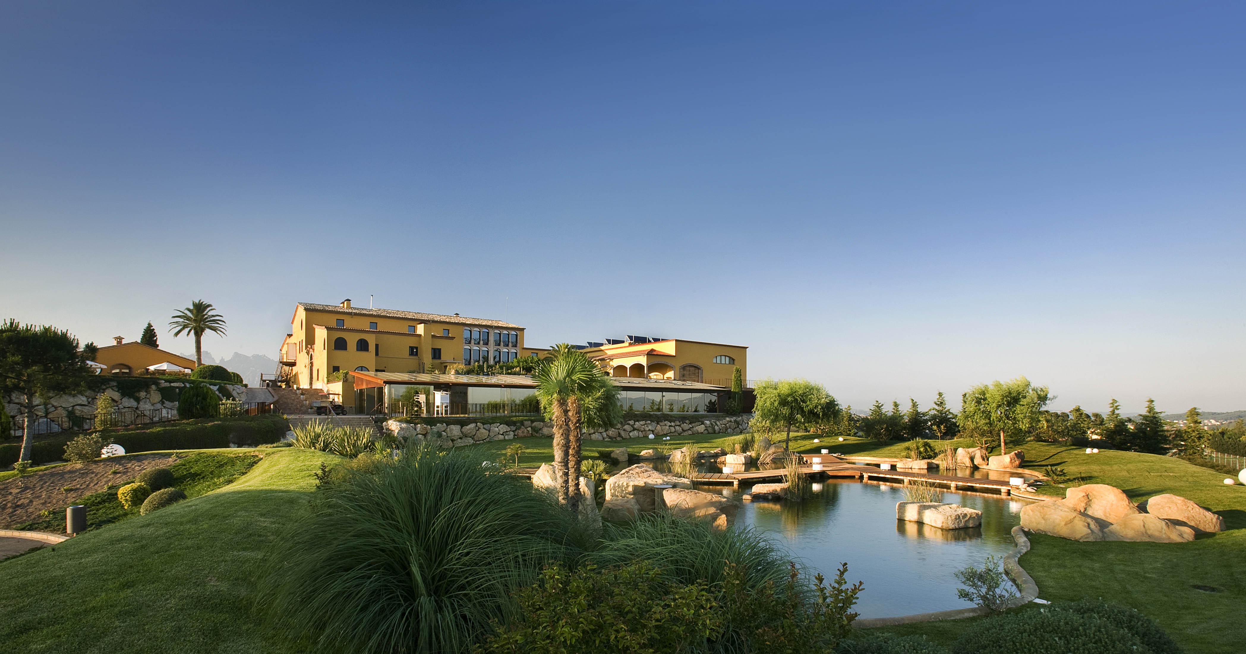 Hoteles con Spa y vistas espectaculares