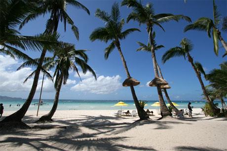 Boracay – Un destino turístico para los amantes de las playas filipinas
