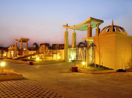 Hoteles Spa en Jaipur