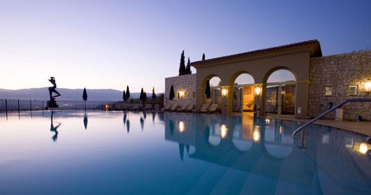 Cinco de los mejores hoteles spa – Parte 2