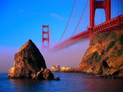Conoce la cultura de una hermosa ciudad costera: San Francisco