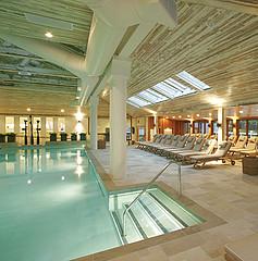 Uno de los Mejores Spas de Estados Unidos, el Topnotch Resort & Spa, en Nueva Inglaterra