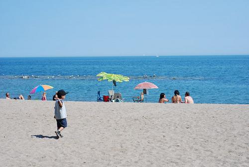 The Beach, Toronto