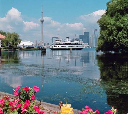 Las Islas de Toronto