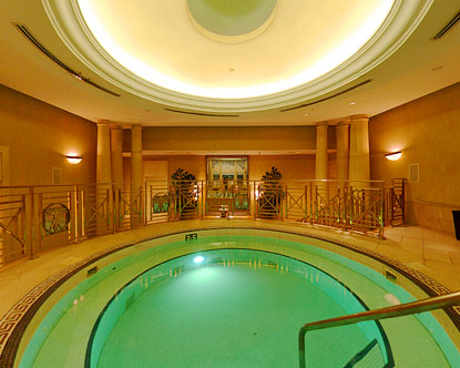 Uno de los Hoteles con Spa más lujosos de las vegas