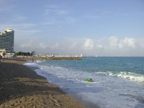 Varias playas públicas que puedes disfrutar en la Riviera Francesa