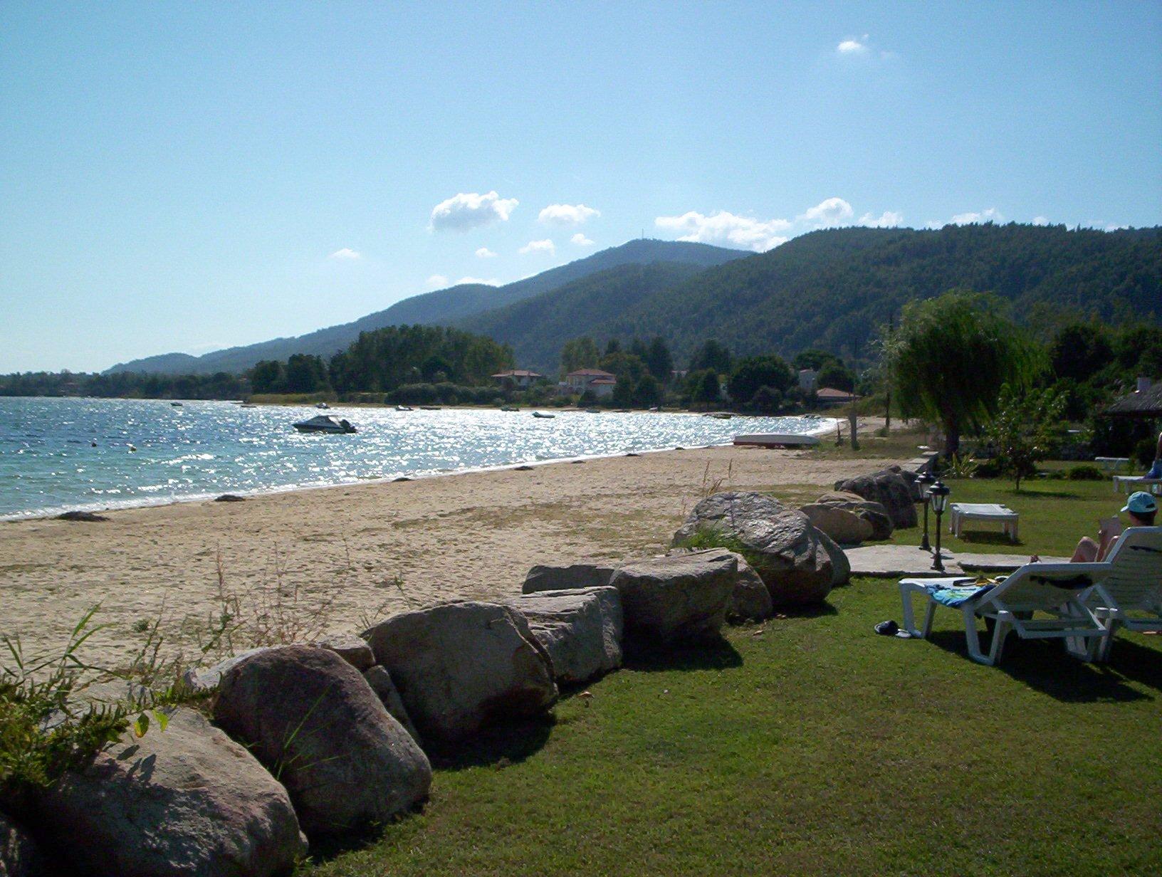 Las cinco mejores vacaciones en playas del Mediterráneo