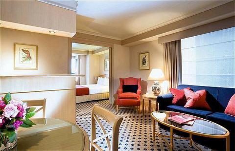 Hoteles con spa cinco estrellas en Melbourne – Parte 1