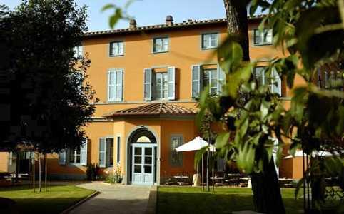 Nuevos hoteles y spa de la Toscana