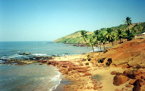Lugares perfectos para unas vacaciones exóticas