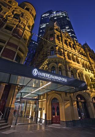 Hoteles con spa cinco estrellas en Melbourne – Parte 2