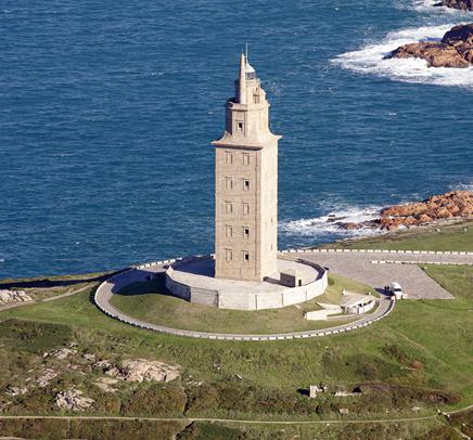 Centros de Balnearios y Spa en Galicia. La Coruña (A Coruña)